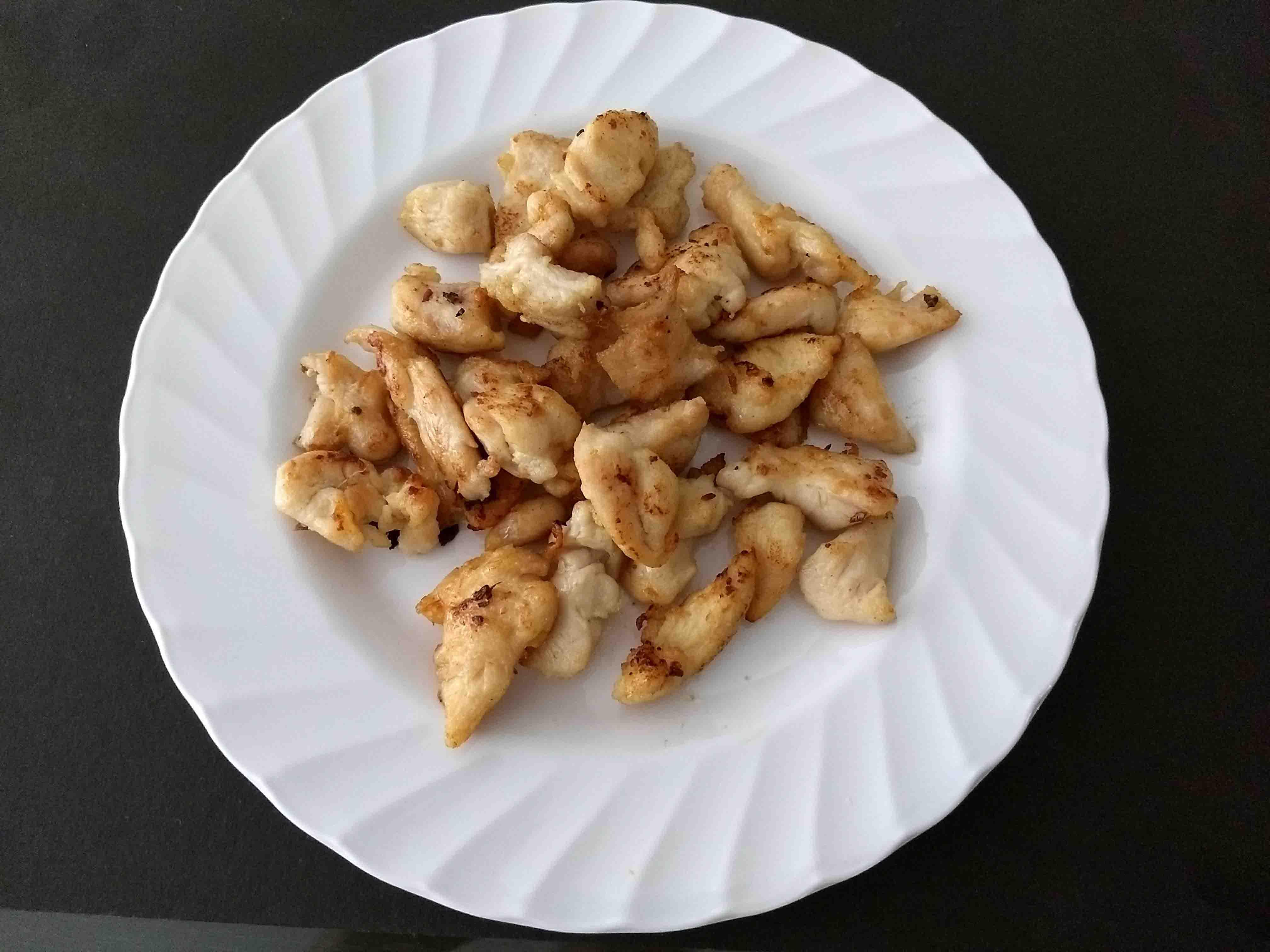 Shahajahani Chicken